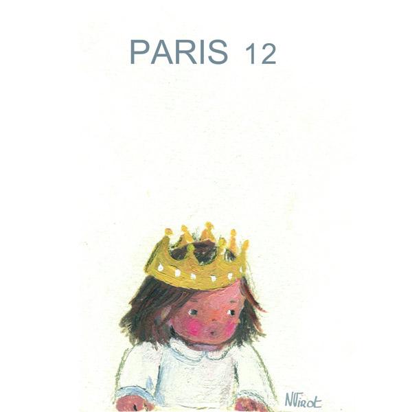 LA PETITE ACADEMIE PARIS 12