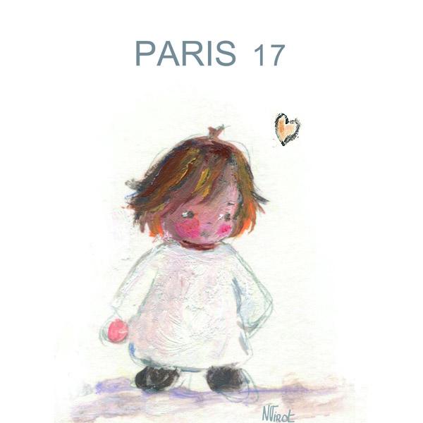 LA PETITE ACADEMIE PARIS 17