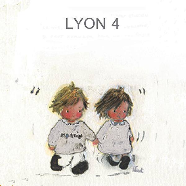 La Petite Academie Lyon 4