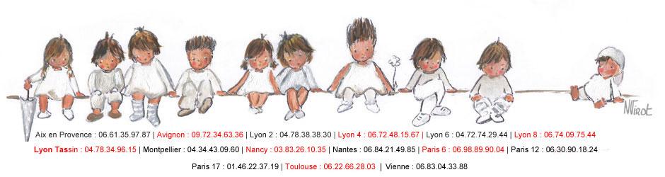 LA PETITE ACADEMIE - Ecole de gaieté, Dessin, Peinture, Sculpture, Théatre pour enfants , ado et adultes