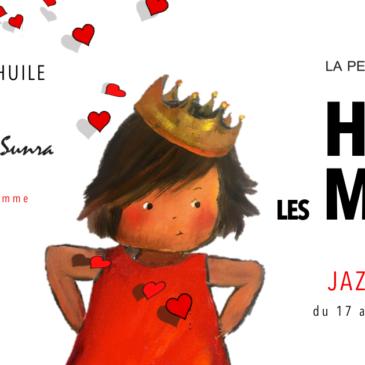 Montpellier – JAZZ à JUNAS – Ateliers HORS LES MURS